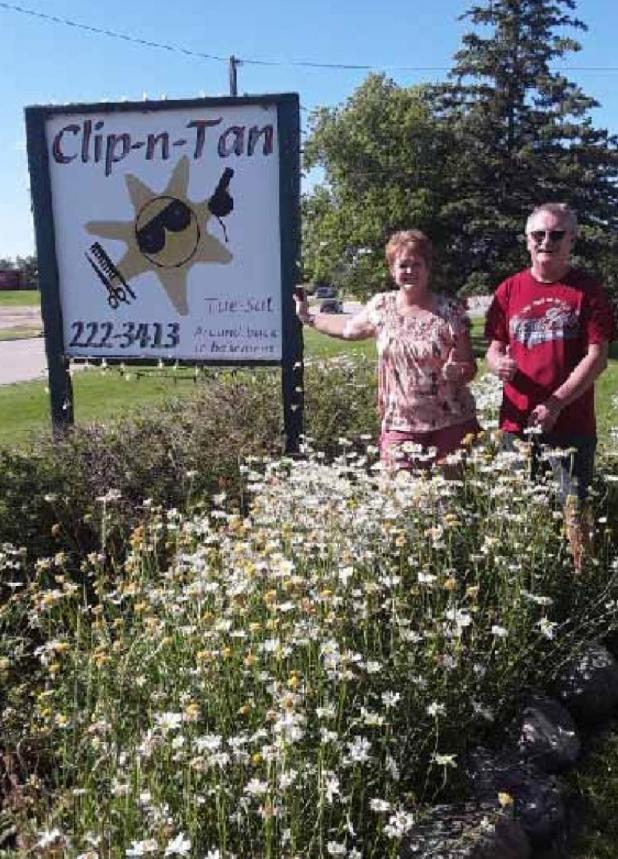 Clip-n-Tan Closes after 31 Years serving Middle River