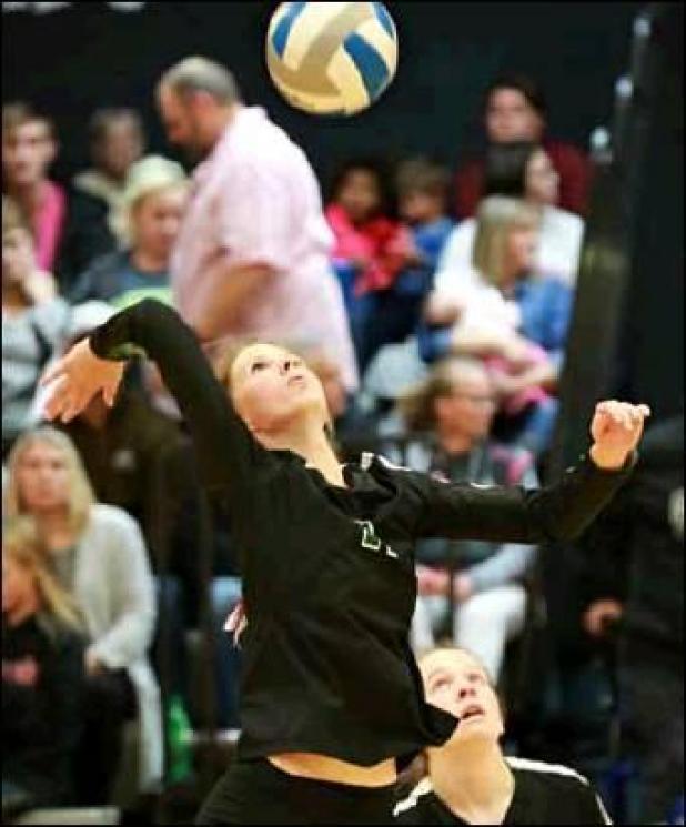 BGMR Volleyball