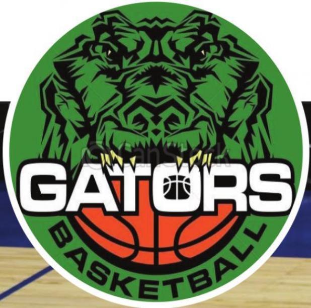 Gator Boys Basketball