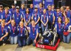 GMR Robotics Team earns Telly Awards