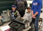 MCC ROBOTICS TEAMS L Q FOR STATE